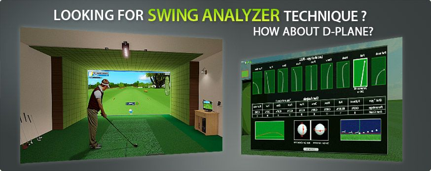 bogolf swing analyzer